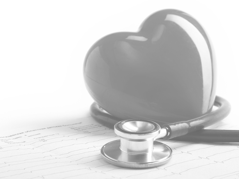 Elettro cardiogramma