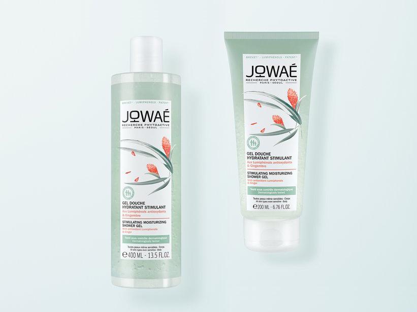 Gel doccia idratanti Jowaé