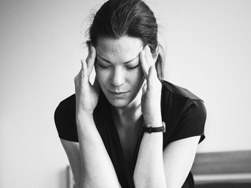 Mal di testa e fattori ormonali