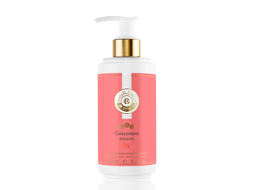 Linea Gingembre Exquis Roger&Gallet