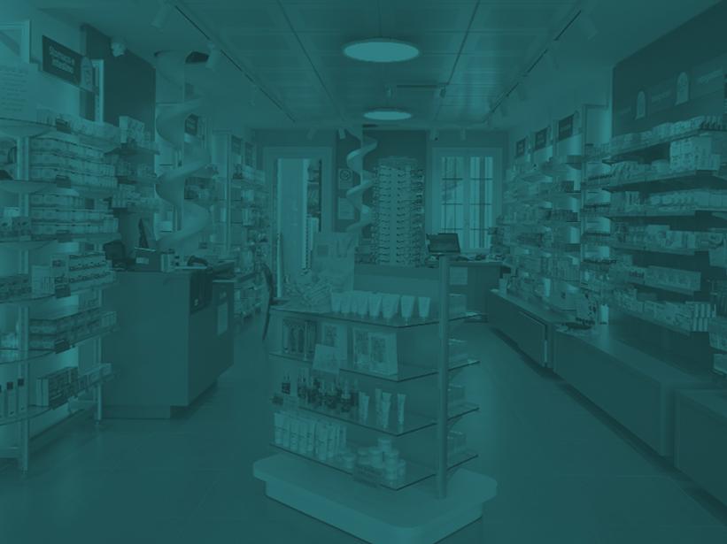 Farmacia Trevigiana SS. Quaranta