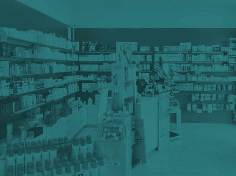 Farmacia Trevigiana Sant'Antonino