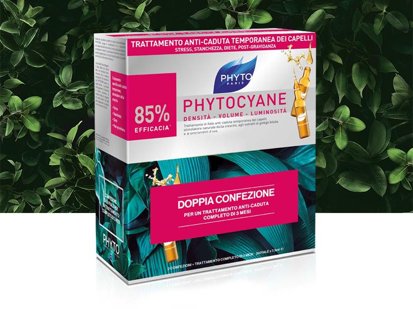 Promozione Phytocyane Phyto