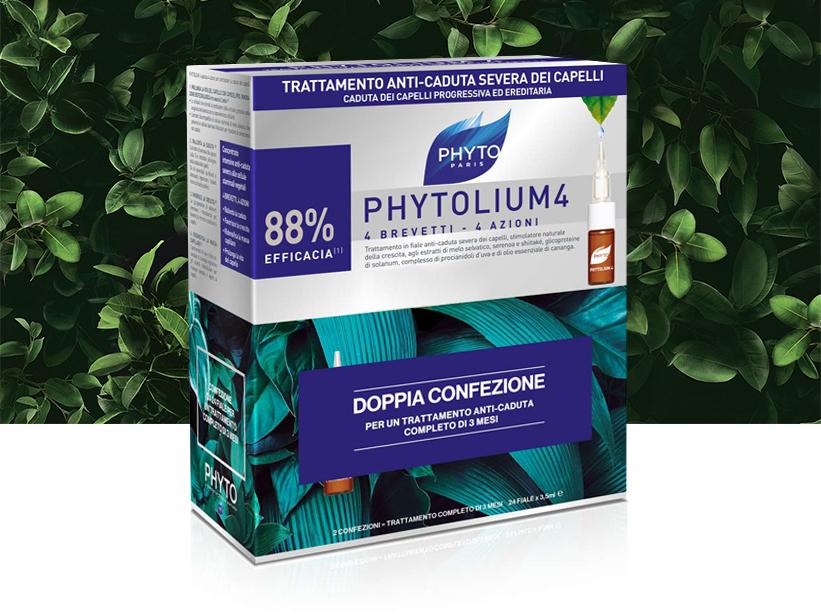 Promozione Phytolium4 Phyto