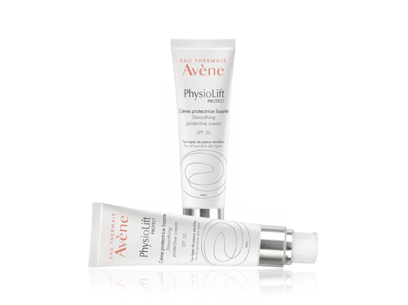 Nuova Physiolift Protect Avène