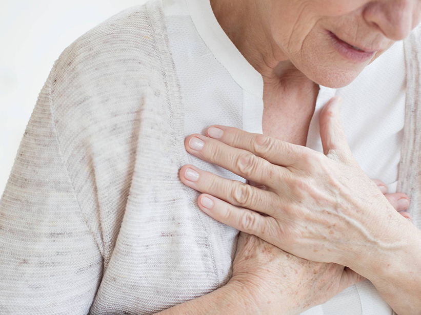 I disturbi cardiovascolari nella donna