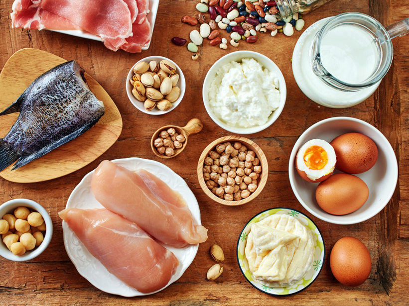 La vitamina B12, preziosa per il nostro organismo