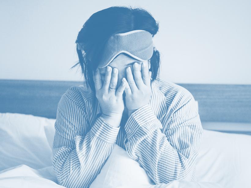 Di quanto sonno abbiamo bisogno?