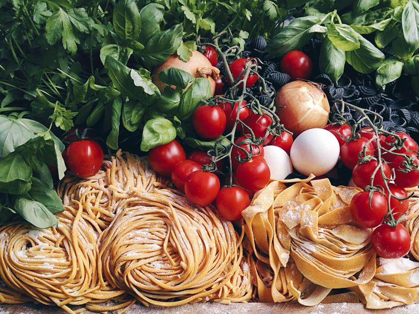 Una corretta alimentazione aiuta il sistema immunitario