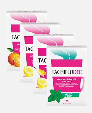 Tachifludec