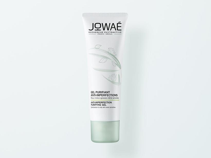 Nuovo Gel Purificante Anti-imperfezioni Jowaé