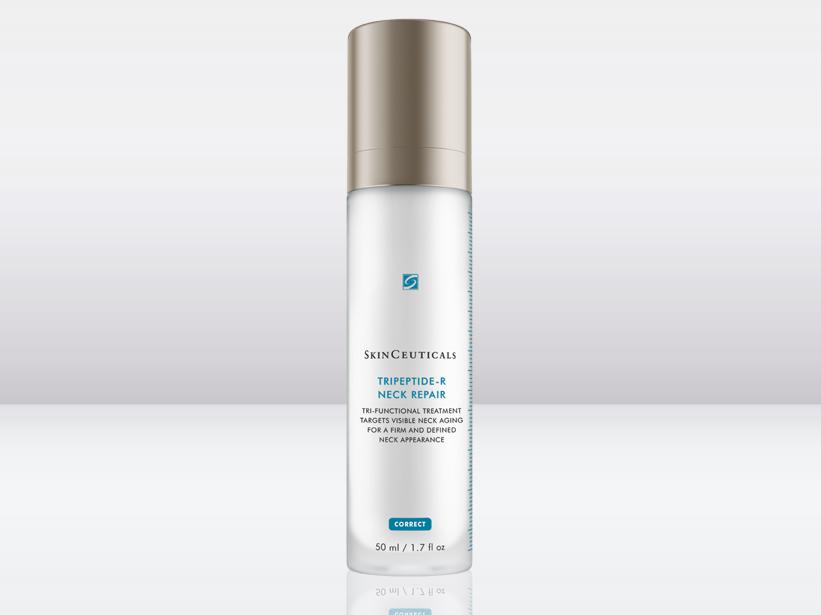 Crema anti-età Tripeptide-R Neck Repair Skinceuticals