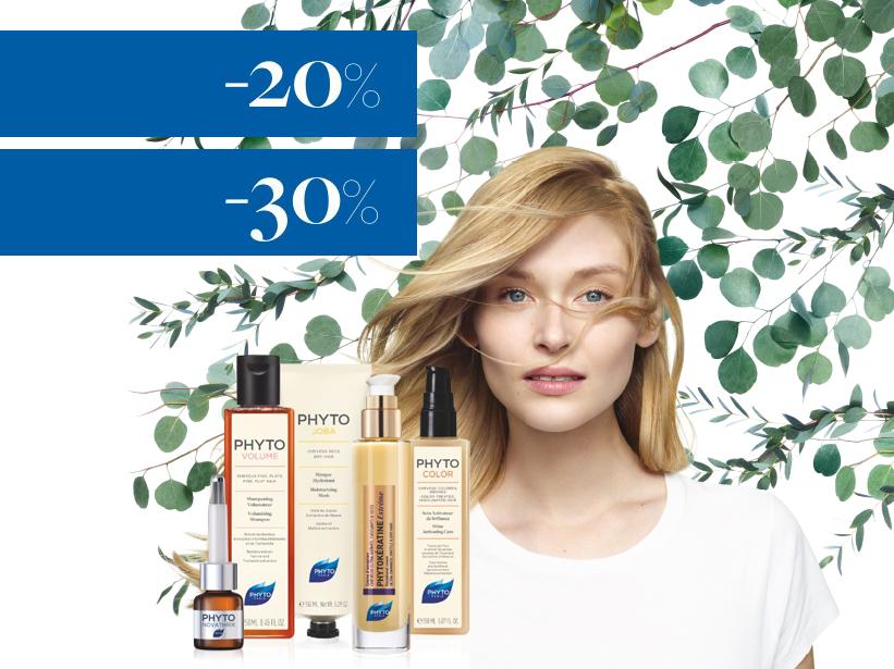 Hair Beauty Days Phyto