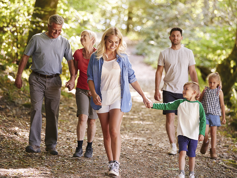 Prevenzione e promozione della salute con l'attività fisica