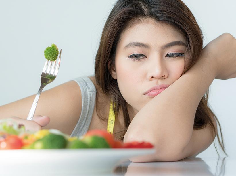 Pandemia e incremento dei disturbi alimentari tra gli adolescenti