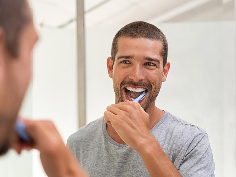 L'importanza di una corretta igiene orale