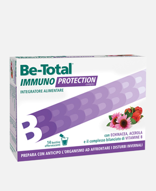 Be-Total Immuno Protection