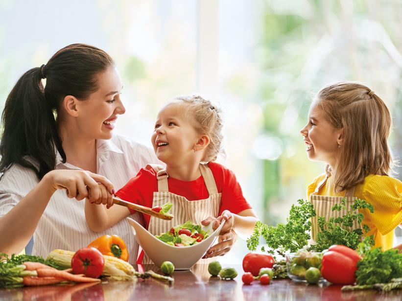 Frutta e verdura: i benefici meno noti