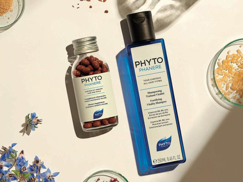 Promozione shampoo Phyto